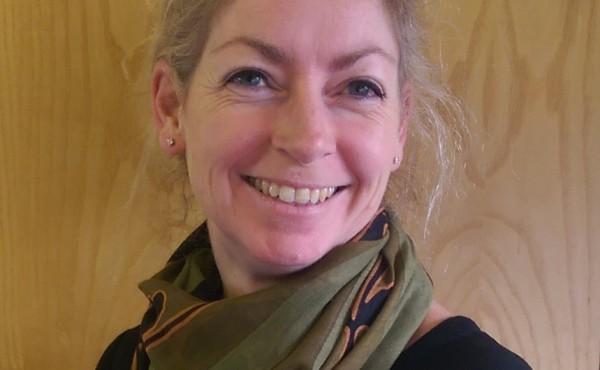 Dr. Louise Evans