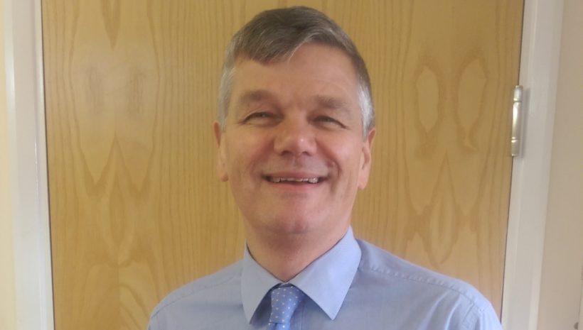 Dr Steve Pratt