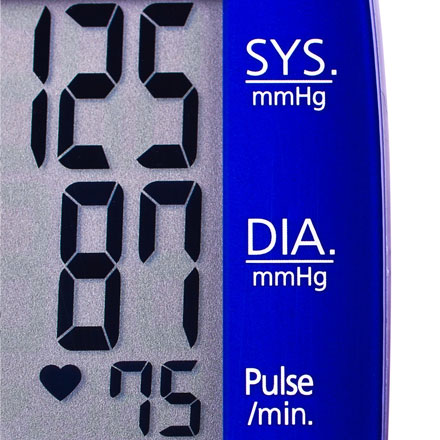 Blood pressure (24hr monitoring)