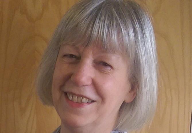 Ann Marie Bignell