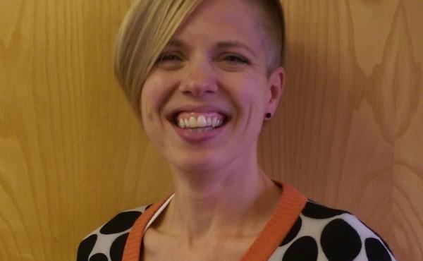 Dr. Rebecca Broomfield