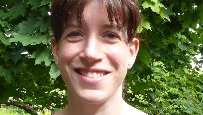 Dr. Deborah Robinson