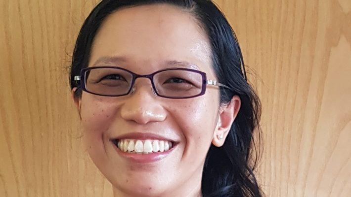 Dr Rina Mohd Adnan-Demade
