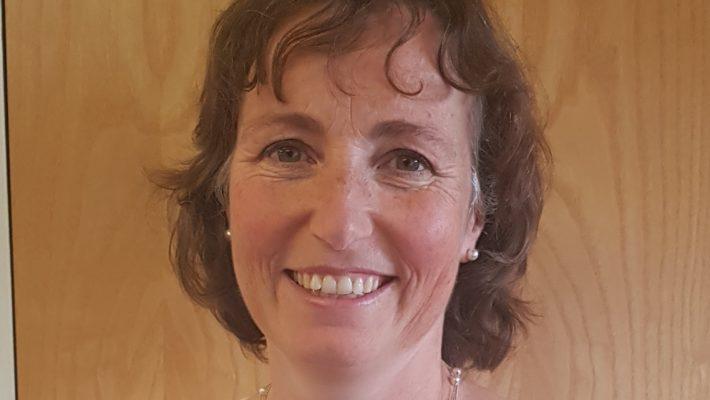 Dr Rachel McSparron